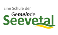 Logo Eine Schule der Gemeinde Seevetal©Gemeinde Seevetal